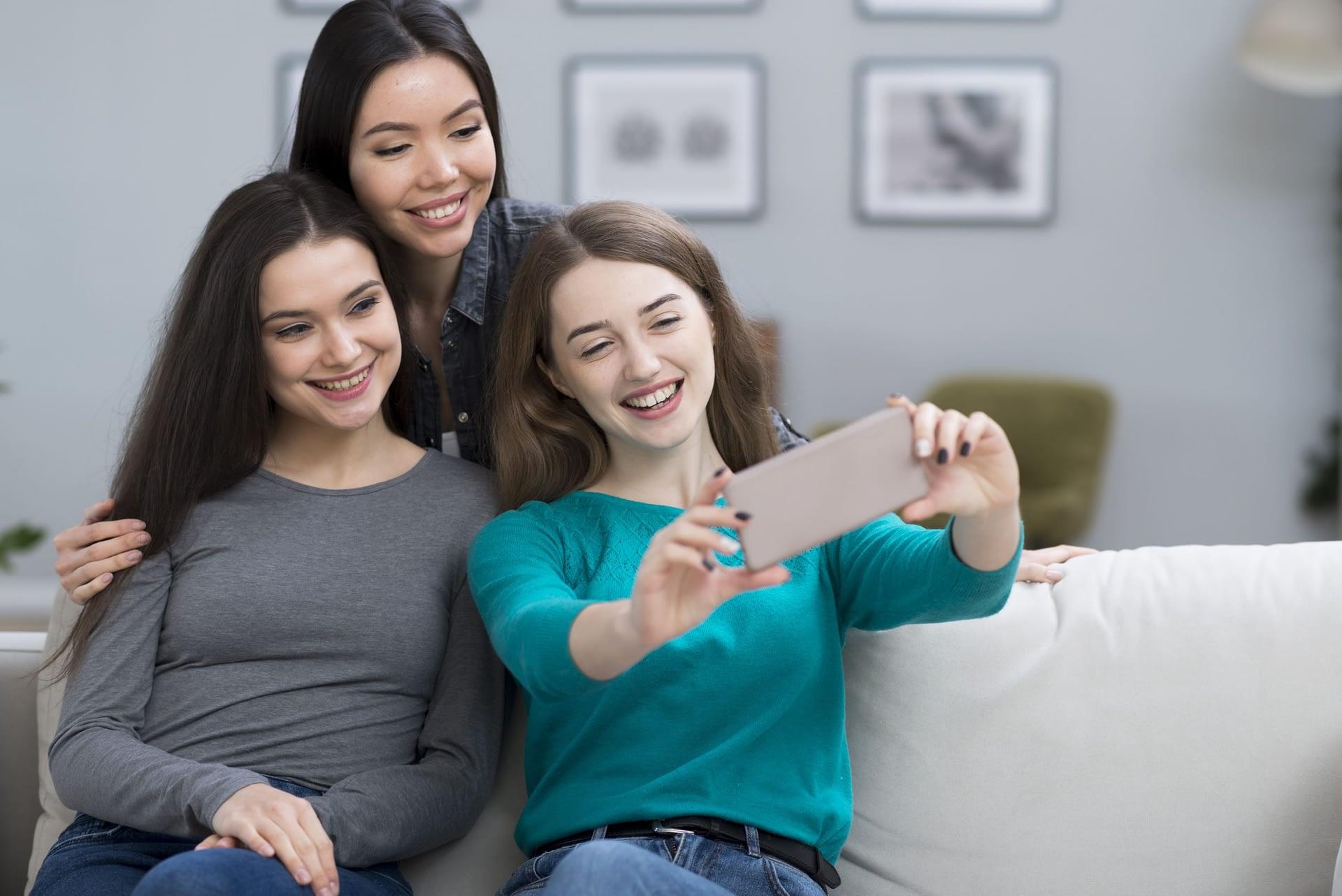 Ücretsiz Arkadaşlık Sitesi » Kadın - Bayan - Erkek